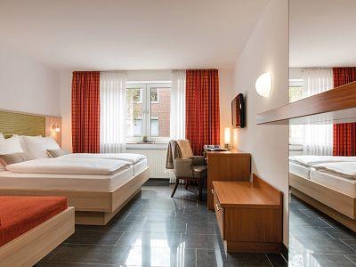 City Partner Hotel Europa Bild 4