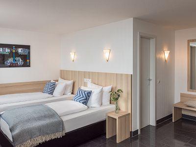 City Partner Hotel Conti Bild 6