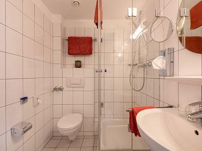 City Partner Hotel Conti Bild 8