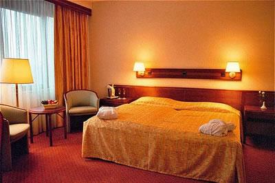 Hotel Bredeney Bild 2