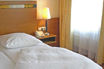Hansa Apart-Hotel Bild 3