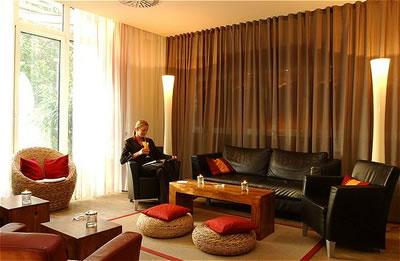 Hotel Alexander Plaza Berlin Bild 5