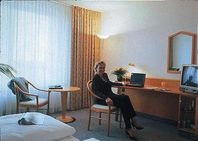 Hotel am Terrassenufer Bild 2
