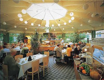 Hotel am Terrassenufer Bild 3