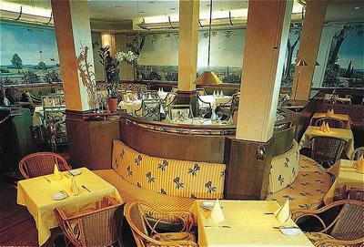 Hotel Europaeischer Hof Bild 3