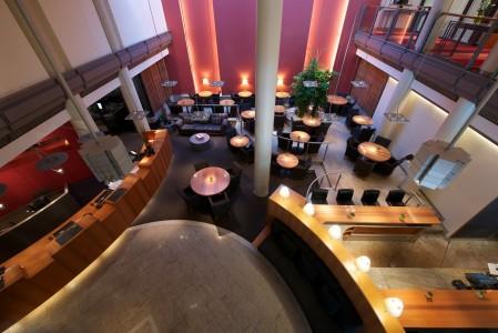 THE MADISON Hotel Hamburg Bild 2