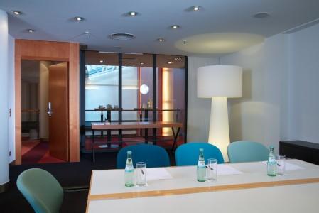 THE MADISON Hotel Hamburg Bild 6