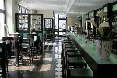Flemings Hotel Muenchen-Schwabing Bild 3
