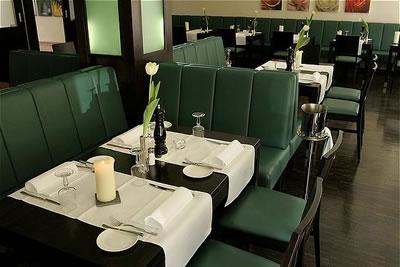 Flemings Hotel Muenchen-Schwabing Bild 4