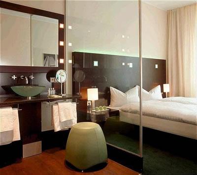 Flemings Hotel Muenchen-City Bild 2