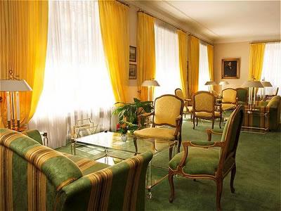 Hotel Bayerischer Hof Bild 2