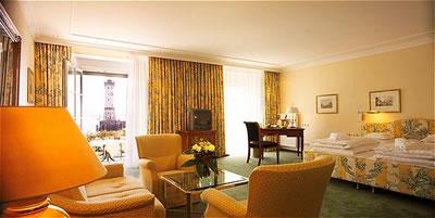 Hotel Bayerischer Hof Bild 3