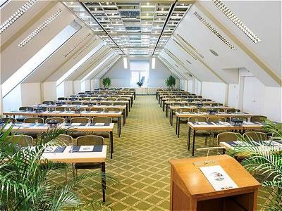 Hotel Bayerischer Hof Bild 4