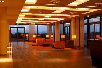 Atrium Hotel Mainz Bild 2