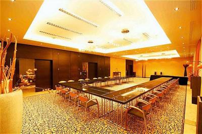 Atrium Hotel Mainz Bild 6