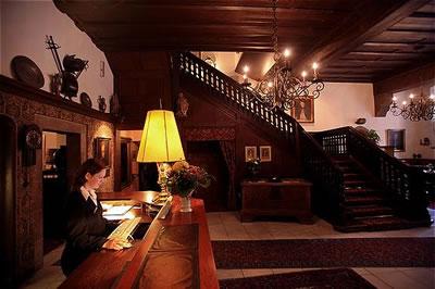 Hotel Restaurant Eisenhut Bild 2
