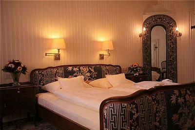 Hotel Restaurant Eisenhut Bild 3