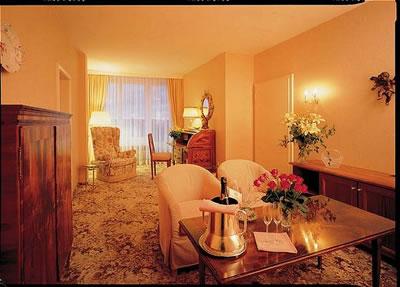 Hotel Restaurant Eisenhut Bild 4