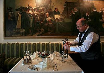 Hotel Restaurant Eisenhut Bild 5