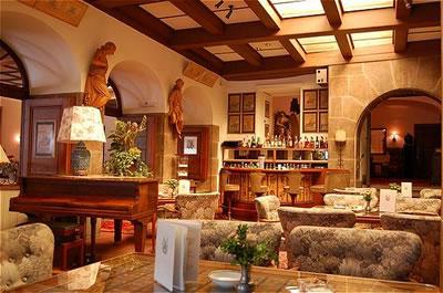 Hotel Restaurant Eisenhut Bild 6