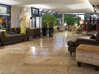 Parkhotel Pforzheim Bild 4