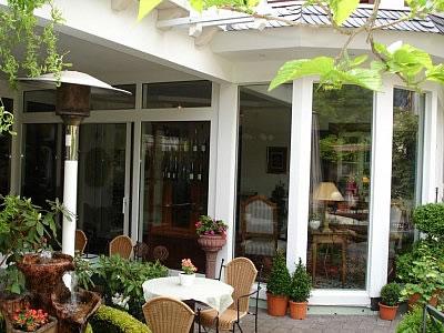 Landidyll Hotel & Weingut Brauneberger Hof Bild 3