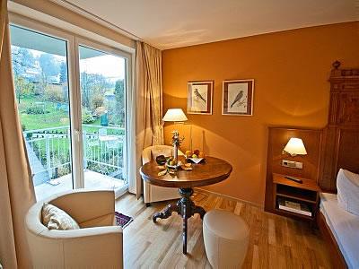 Landidyll Hotel & Weingut Brauneberger Hof Bild 4