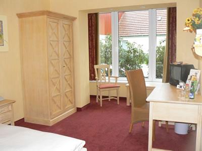 Landidyll-Hotel Backenkoehler Bild 3
