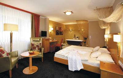 Landidyll-Hotel Backenkoehler Bild 4