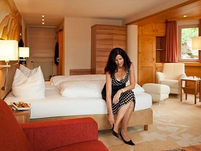 Landidyll Hotel Albtalblick Bild 3