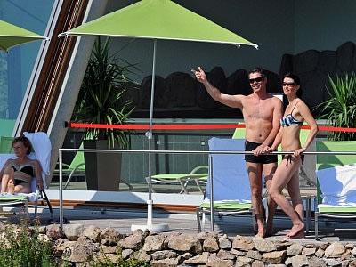 Landidyll Hotel Albtalblick Bild 5