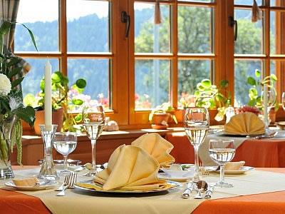 Landidyll Hotel Albtalblick Bild 6
