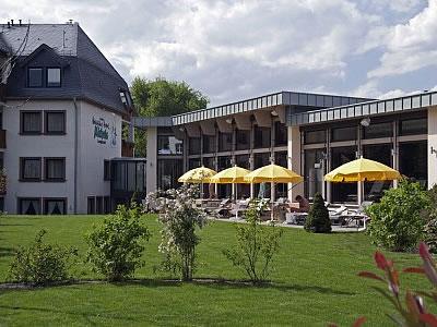 Landidyll Wohlfühlhotel Michels