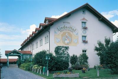 Landidyll Hotel LinderHof