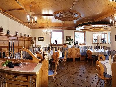 Landidyll Hotel LinderHof Bild 5