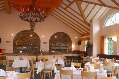 Landidyll Hotel Klostermuehle Bild 4