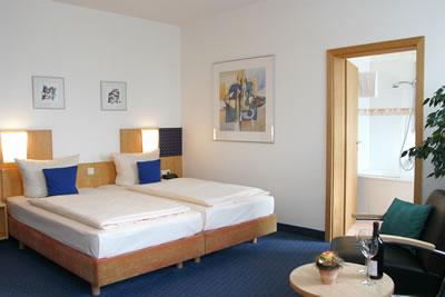 Landidyll Hotel Klostermuehle Bild 5