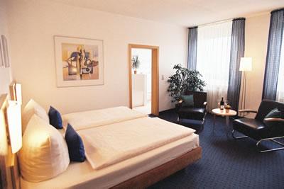 Landidyll Hotel Klostermuehle Bild 6