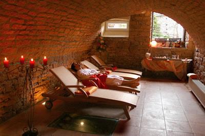 Landidyll Hotel Klostermuehle Bild 7