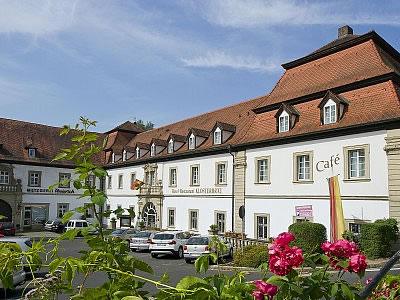 Landidyll Historikhotel Klosterbraeu