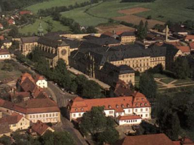 Landidyll Historikhotel Klosterbraeu Bild 5