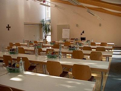Landidyll Historikhotel Klosterbraeu Bild 6