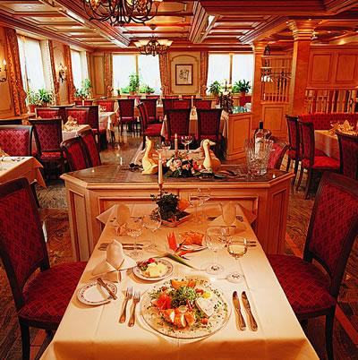 Landidyll Hotel Hirschen Bild 3