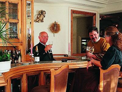 Landidyll Hotel Hirschen Bild 7