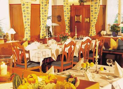Landidyll Hotel Zum Kreuz Bild 2