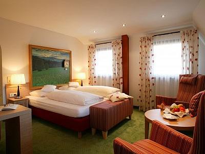Landidyll Hotel Zum Kreuz Bild 4