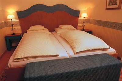 Landidyll Hotel Zum Kreuz Bild 5