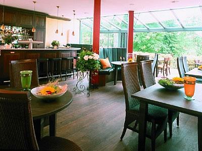 Landidyll Hotel Gasthof Zum Freden Bild 2