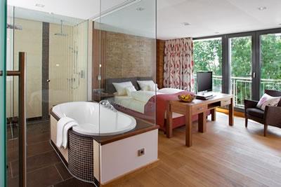 Landidyll Hotel Gasthof Zum Freden Bild 3