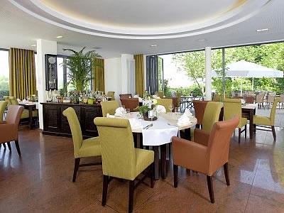 Landidyll Hotel Gasthof Zum Freden Bild 5